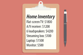 Creating Your Own Home Inventory Video Arbor Insurance