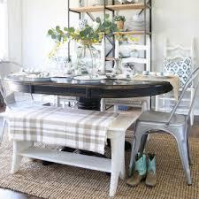 farmhouse style furniture. Modern Farmhouse Dining Style Furniture Hayneedle