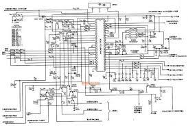 philips tv circuit diagram ireleast info philips tv circuit diagram wiring diagram wiring circuit