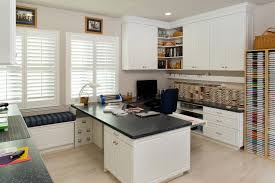 office craft room ideas. 23 Craft Room Design Ideas Creative Rooms Classic Home Office