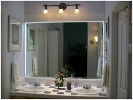 Lighting for mirrors Backlit Local Customer Steve Waclo In 2010 Purchased Our Flexible Led Light Strip Lighting To Add Accent Led Lighting To His Bathroom Theledlight Ledlightingforhomeaccents