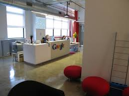 google office location. Office Nyc Furniture Report Which Is Assigned Within Office, Google Address, Location, Address And Location