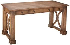 hooker furniture desk. Simple Desk Hooker Furniture 63810005 Melange Architectural Writing Desk Light Wood In Desk