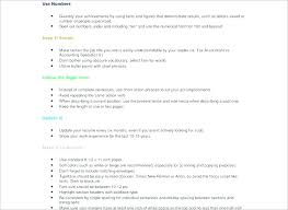 Hot To Make A Resume How To Write A Good Resume How To Write A Great Awesome Hot To Make A Resume
