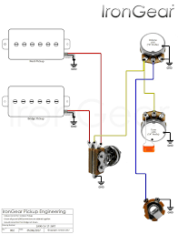 2 volume 1 tone wiring diagram anything wiring diagrams \u2022 Tele Wiring Diagram Single Pickup guitar wiring diagram 2 volume 1 tone new active guitar wiring rh jasonaparicio co 2 humbucker