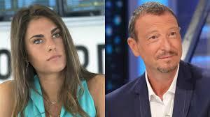 Sanremo 2020, Francesca Sofia Novello risponde alla bufera ...