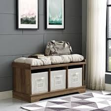 storage bench with shelves. Liller Wood Storage Bench Intended With Shelves