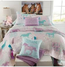 welcome to the cowgirl princess bed in