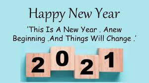 Once you make the card after that you can download it as image or can be sent through e mail as pic and also you. Happy New Year Whatsapp Status 2021 New Year Special Whatsapp Status Quotes Wishes 2021 Youtube