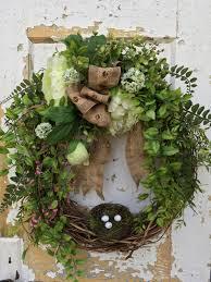 front door wreaths for summerSpring Wreath for Front Door Summer Wreath Easter Wreath Etsy