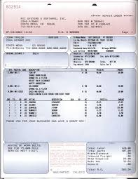 repair invoice template auto repair invoice form dascoop info