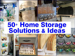 Under Kitchen Sink Organizing Kitchen Storage Ideas Tension Rods Under The Sink Overhead Storage