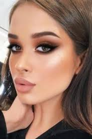 believe it or not there is a great difference between using your dirty and clean makeup brush when you do your cat eye makeup that s why use only clean