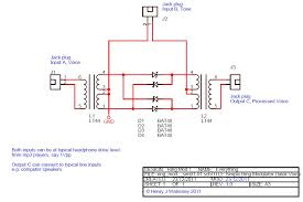 voice changer circuit diagram the wiring diagram simple ring modulator circuit diagram