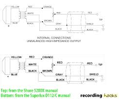 mic cable diagram images the mic body design and internal circuitry are similar to the shure