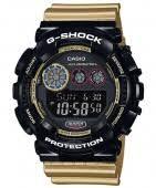Наручные <b>часы Casio</b> G-Shock <b>GD</b>-<b>120CS</b>-<b>1E</b> - купить недорого в ...