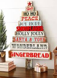 pallet painting ideas christmas. reclaimed wood pallet christmas trees to diy painting ideas