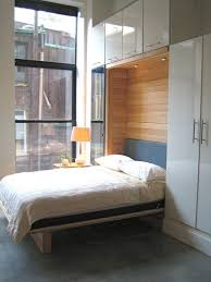Murphy Bed Furniture 14 Creative Takes On The Classic Murphy Bed Brit Co