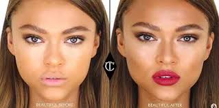 makeup looks guys love old hollywood glamour makeup tutorial try these natural and dramatic