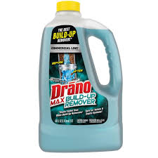 sizable toilet clog remover drano 64 oz build up 622182 the home depot