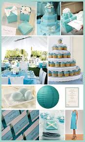 431 Best Tiffany U0026 Co Images On Pinterest  Tiffany Party Tiffany Tiffany And Co Themed Baby Shower