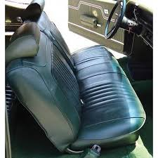 el camino distinctive industries seat cover bench 1971 1972
