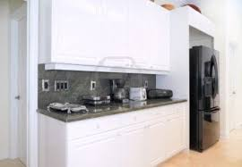 Kitchen Design With White Appliances Photos - House Decor Picture