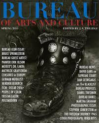 bureau of arts and culture new york bureau icon essays