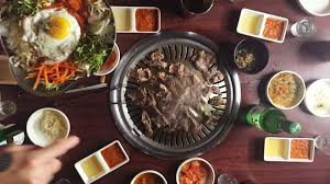 the bay area s korean barbecue ranked