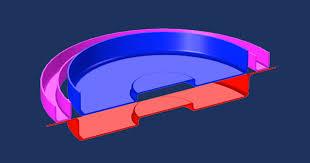 How to Reuse a Deformed <b>Shape</b> as a <b>Geometry</b> Input | COMSOL ...
