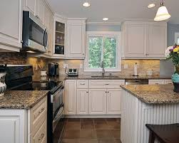 most popular white color for kitchen cabinets