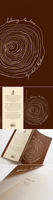 Kisscut Design Listening To Trees Book Cover Natalie Olsen From Kisscut