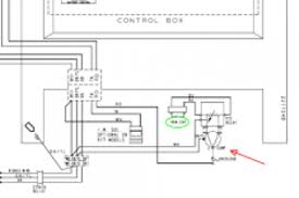 true t 49 refrigerator wiring diagram wiring diagram True GDM-49F Service Manual true refrigeration wiring diagram