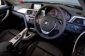 BMW 3 Series 2013 bmw 320i review : BMW F30 320i Review by Car Advice - autoevolution