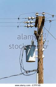step down transformer stock photos & step down transformer stock Power Pole Transformer Wiring an electric power pole with a transformer on it in modesto california stock image Pole Transformer Wiring Diagrams