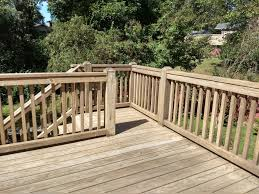 Behr Semi Transparent Wood Stain Color Chart Inspirations How To Install Your Deck With Great Menards