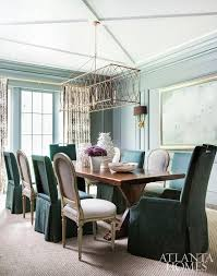 Dining room table lighting Rectangle If Your Table Is That Long You May Want To Consider Linear Fixture Like The One Pictured Below Style House Interiors Choosing The Right Size And Shape Light Fixture For Your Dining Room