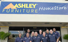 Ashley Furniture HomeStore returns to Hawaii