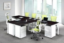Dual desks home office Person Dual Desk Home Office Dual Office Desk Modern Desks Home Design Ideas And Pictures In Dual Kvwvorg Dual Desk Home Office Dual Office Desk Modern Desks Home Design