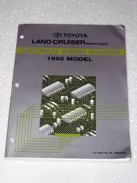 1995 toyota land cruiser electrical wiring diagram toyota land 1992 toyota pickup wiring diagram at 1993 Toyota Land Cruiser Wiring Diagram