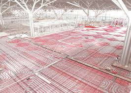 In Slab Radiant Heating Design Engineering Radiant Heating Systems
