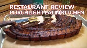 Porch Light Restaurant Atlanta Porch Light Latin Kitchen