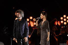 Cristicchi e Simona Molinari - Le poche cose che contano (5)