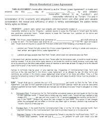 One Page Lease Agreement One Page Rental Agreement Template Clothing Simple Lease