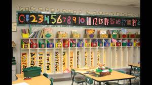 Kindergarten Classroom Theme Decorations Giulio Drenik 20th Tempo Youtube
