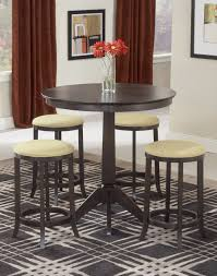 Kitchen Pub Table Sets Pub Table Set Jofran Cherry Counter Height Table And 6 Stools Set