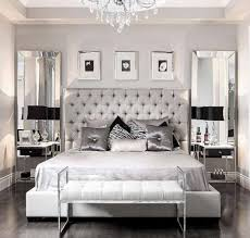 bedroom design inspiration. inspiration ideas design bedroom 4 white sylver glossy bed sheet and cushion long bench gray
