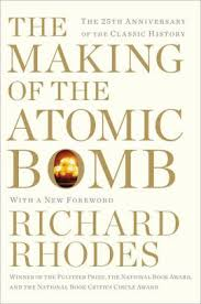 The Making of the Atomic Bomb: 25th Anniversary Edition by Richard ...