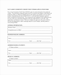 Credit Application Form Pdf Inspirational 60 Simple