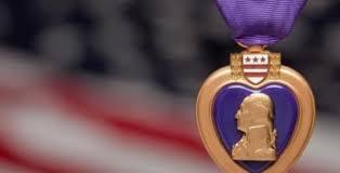 august 7 is purple heart day